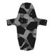 Hebie Swap Spatbord Front 26-29 camouflage folie grijs/zwart